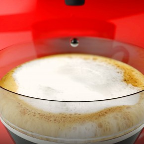 Feeling Cappuccino