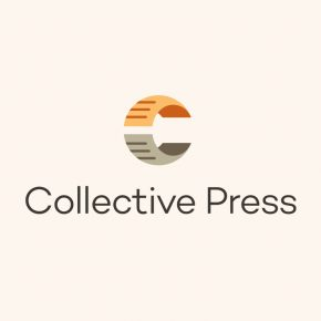 Collective Press Logo Animation
