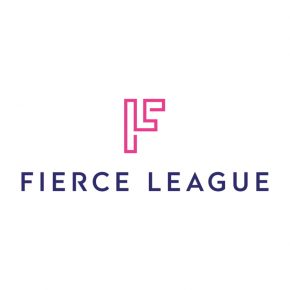Fierce League Logo Animation