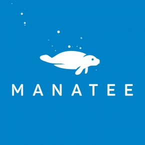 Manatee Logo Animation