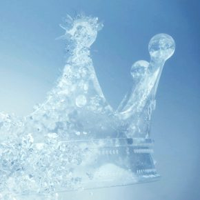 LA Ice Crown
