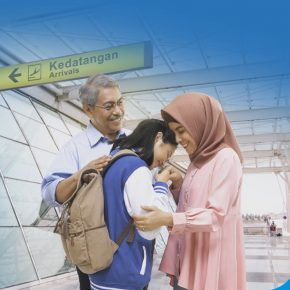 Traveloka Edisi Penerbangan