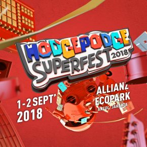 Hodgepodge Superfest 2018