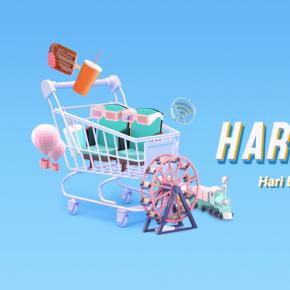 TVLK Harbelnas